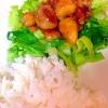 Cómo hacer fácil Cenas: Sweet Chili pollo y arroz