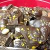 Cómo hacer fácil Fancy Chocolate Candy