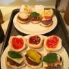 Cómo hacer Sliders Fácil Gourmet