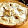 Cómo hacer fácil Peach Pie