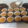 Cómo hacer Muffins Fácil de calabaza