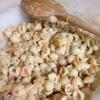Cómo hacer fácil Camarones Ensalada de pasta
