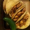 Cómo hacer chuletas de cerdo Fácil Tacos De deshuesados = D