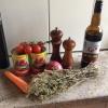 Cómo hacer berenjena a la parmesana