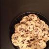 Cómo hacer galletas de chocolate de grasa