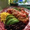 Cómo hacer Fiesta Enchilada