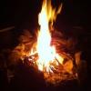 Cómo hacer fuego