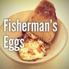 Cómo hacer huevos de los Pescadores