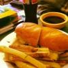 Cómo hacer francesas Dip Sandwiches
