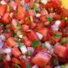 Cómo hacer fresco y simple Chipotle Salsa