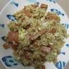 Cómo hacer arroz frito (receta más fácil)