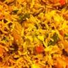 Cómo hacer arroz frito