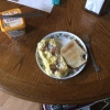Cómo hacer Frittata Mi Tupperware Desayuno Hacedor