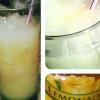 Cómo hacer helado de limonada
