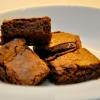 Cómo hacer Fudgy Brownies
