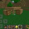 Cómo hacer muebles en Minecraft PE