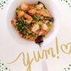 Cómo hacer ajo y jengibre Arroz W / champiñones y espinacas
