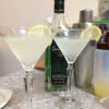 Cómo hacer Gin Cóctel Sour