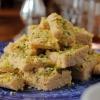 Cómo hacer sin gluten Almond Fudge pistacho