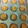 Cómo hacer Muffins Pan de plátano libre del gluten