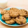Cómo hacer gluten chocolate gratuito Chip Cookies