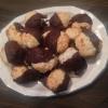 Cómo hacer sin gluten Macarrones de coco