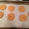 Cómo hacer sin gluten Galletas de mantequilla de maní