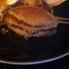 Cómo hacer Gluten gratuito calabaza coco Leche Pancakes