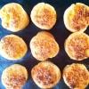 Cómo hacer galletas de pomelo