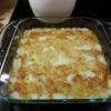 Cómo hacer Gratine Dauphiné - Francés gratinado Patatas