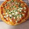 Cómo hacer gran pizza hecha en casa