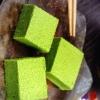 Cómo hacer té verde chocolate