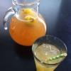 Cómo hacer a la parrilla de la limonada :)