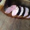 Cómo hacer a la plancha Lomo de Cerdo