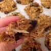 Cómo hacer la mantequilla de galletas de avena libre de culpa