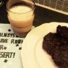 Cómo hacer libre de culpa (RAW) Galletas de chocolate