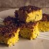 Cómo hacer Handvo Gluten Gujarati pan gratuito