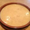 Cómo hacer más saludable Satay Salsa #Healthyeating