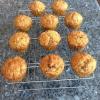 Cómo hacer saludable y fácil desayuno Muffins (vegano)