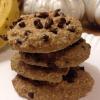 Cómo hacer sanos plátano Blender cookies