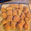 Cómo hacer Healthy Chicken Nuggets