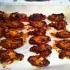 Cómo hacer alas de pollo saludable