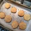 Cómo hacer galletas saludables