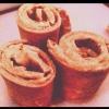 Cómo hacer sana y deliciosa proteína Cinnamon Rolls