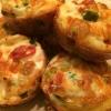Cómo hacer Muffins de huevo saludable