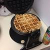 Cómo hacer saludable proteína Waffles o Pancakes