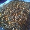 Cómo hacer galletas de semillas sanas