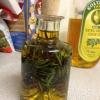 Cómo hacer que la hierba de infusión de aceite de oliva