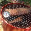 Cómo hacer Hickory Smoked Costillas de cerdo