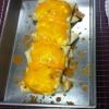 Cómo hacer casera de pollo Enchiladas